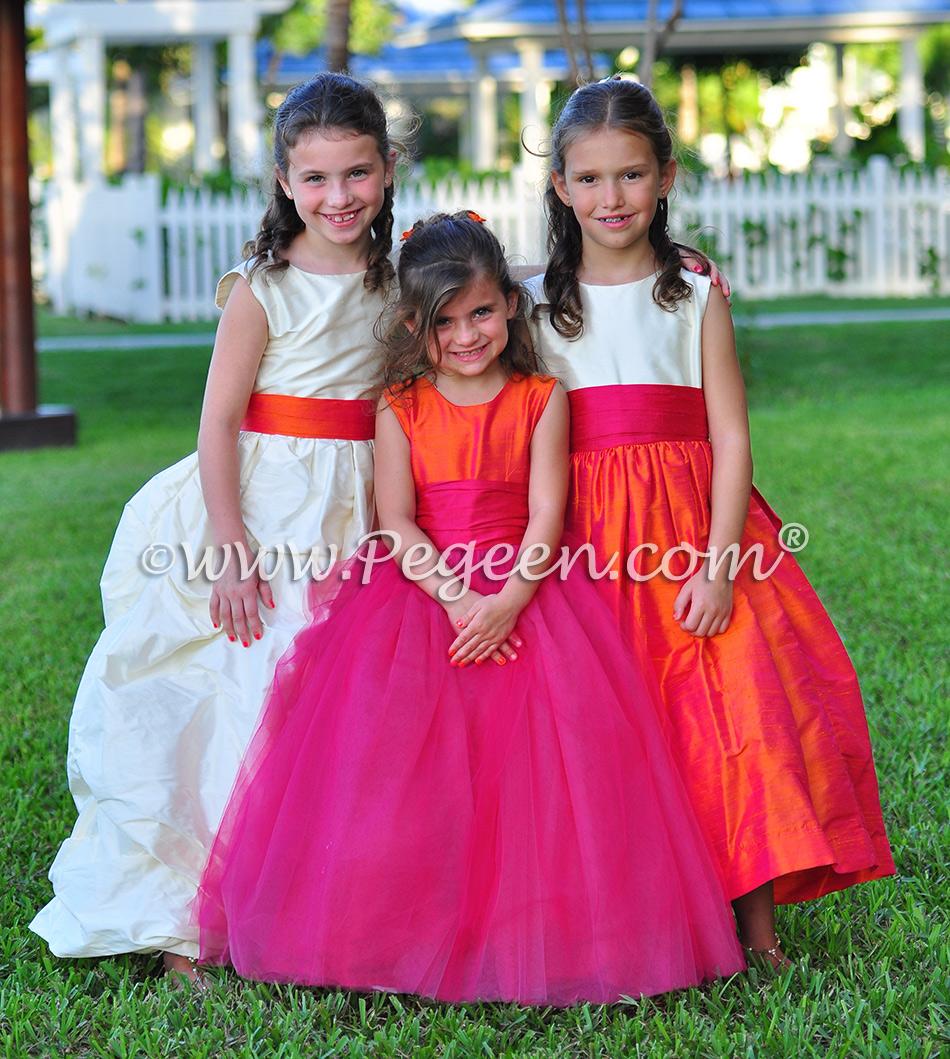 ec9d37357db Pegeen.com Flower Girl Dress Company - Page 11