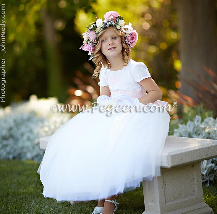 2014 Luxury Flower Girl Dresses of the Year
